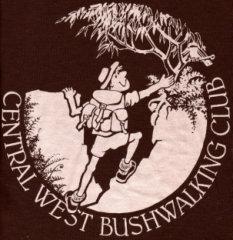 central west bushwalking club